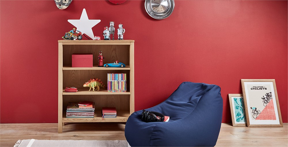 Radley Children's Small Bookcase